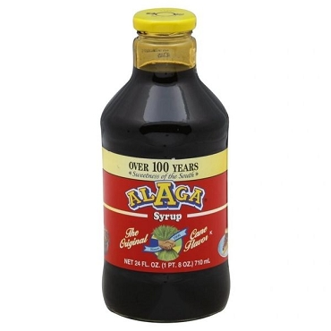 Alaga Sugar Cane Syrup, 24 oz - Pack of 2