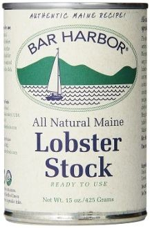 Bar Harbor Lobster Stock, 15 ounces (Pack of 6)