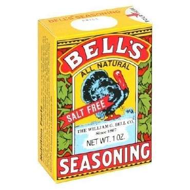 Bell's Poultry Seasoning, 1 OZ (8 Pack)