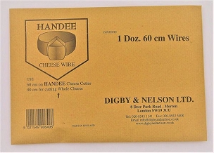 Handee Cheese Cutter Replacement Wires,pack of 12 - FREE SHIP