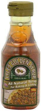 Lyle's Golden Syrup, 11 Oz (pack of 6)