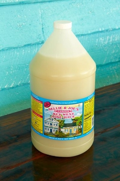 Nellie & Joe's Famous Key West Lime Juice - One Gallon Jug