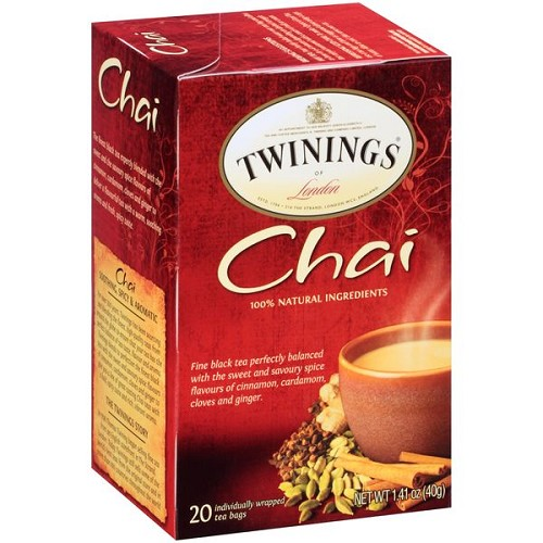 Twinings of London Chai Tea